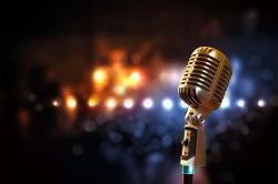 Entrevista de radio en Onda Verde - Programa Luna de Babilonia