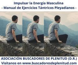 Impulsar la Energía Masculina - Ejercicios Tántricos Pleyadianos 10