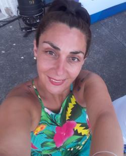 Terapia de Pareja - Alejandra Magariños - Entrevista