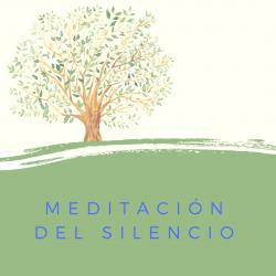 Meditación del Silencio