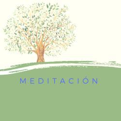 """Meditación """"Mi centro de Poder"""""""