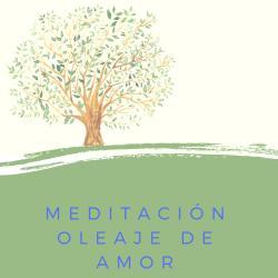 Meditación Oleaje de Amor