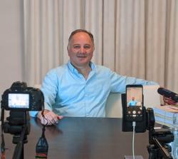 ¿Qué es el coaching familiar? Entrevista a Jose Luis Ciciaro