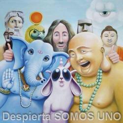 """""""Introducción a los Guías y Maestros Espirituales"""" Charla Online"""