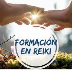 Reiki Mawashi o Círculo de Energía - Amor Incondicional