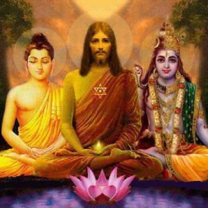 Maestras y Maestros Espirituales
