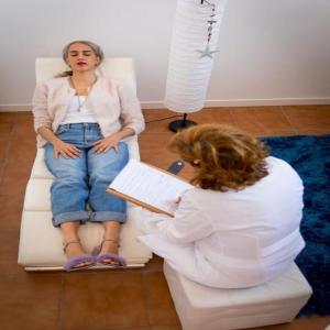 Hipnosis Clínica Reparadora - Ana Gómez - Entrevista