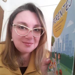 """¿Qué es """"Bullying, el Libro""""? - Entrevista a Virginia Podoreski"""