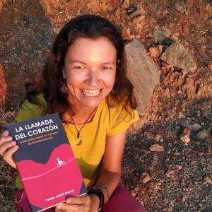 La Llamada del Corazón, el libro. - Entrevista a Cristina Ramón