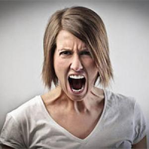 """Charla: """"La Gestión del Enfado y la Frustración #bibliotecandomadrid (Bibl. Dámaso Alonso)"""