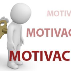 Trabajando la automotivación y la superación personal