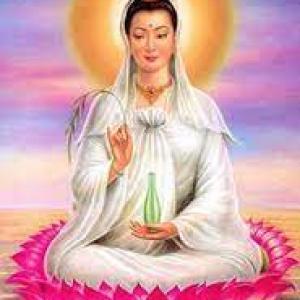 Guías Espirituales: Kwan Yin ¿Qué valores respresenta?