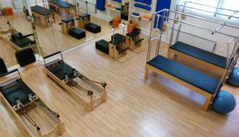 Clínica Pilates Center Lim