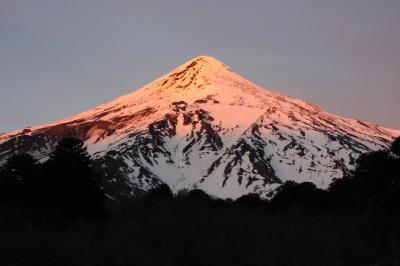 Viaje Vuelta al Mundo: Territorio Chileno, territorio Mapuche