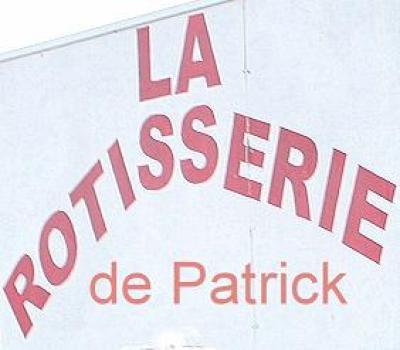 """Viaje Vuelta al Mundo: """"La Rotisserie de Patrick"""""""