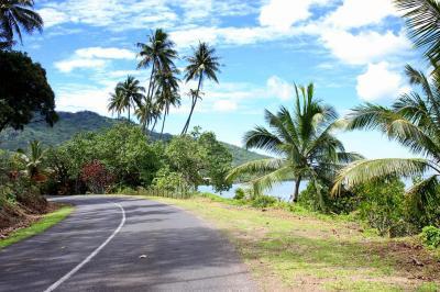 Viaja Vuelta al Mundo: Últimas horas en Tahití...