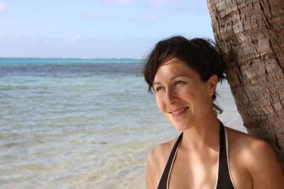 Viaje Vuelta al Mundo: La playa es de todos...