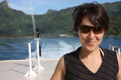 Viaje Vuelta al Mundo: Un día en Tahití...