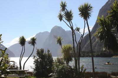 Viaje Vuelta al Mundo: Guia de viaje de Nueva Zelanda: isla sur