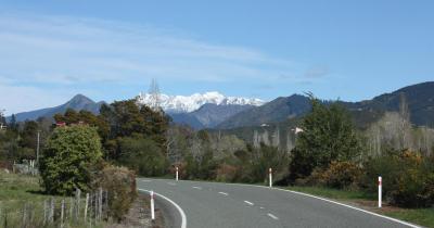 Viaje Vuelta al Mundo: Paisajes de NZ.