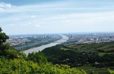 Viaje Ruta del Danubio: Destino Austria