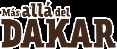 Mas allá del Dakar