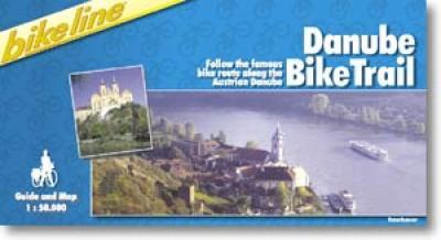 Ruta del Danubio en bici: Danube Bike Trail