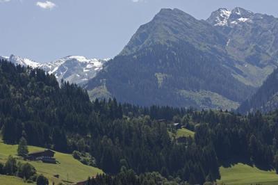 Por fin en Innsbruck