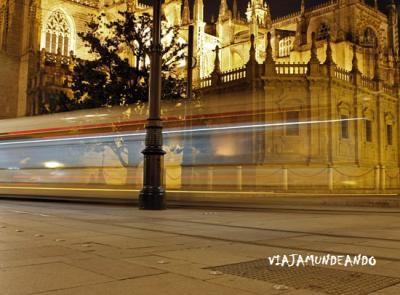 Sevilla nocturna