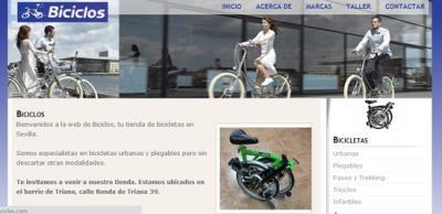 """Biciclos nos """"abre sus puertas"""""""