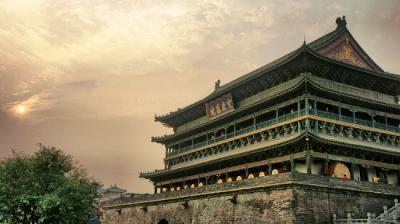 Destino_Madanpur: Los Guerreros de Terracota, China