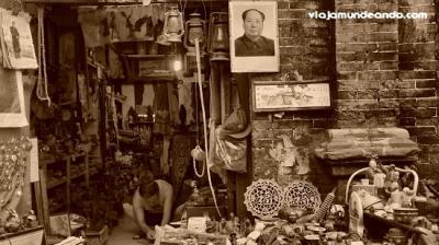 Destino_Madanpur: A golpe de imaginación, China