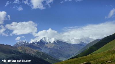 Destino_Madanpur: Amne Machen, belleza y misterio, Tibet