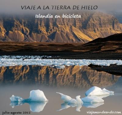 Viaje a la Tierra de Hielo, Islandia