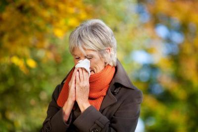 Los constipados y la otitis
