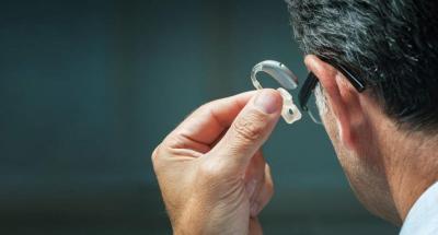 Antes de comprar un audífono