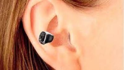 Los audífonos invisibles: funcionalidad y diseño