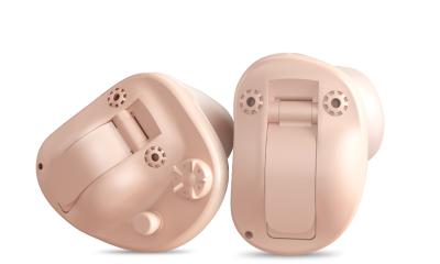Porqué utilizar audífonos intrauriculares