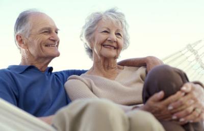 La presbiacusia o pérdida por edad