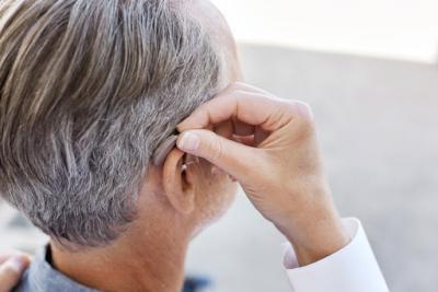 Pérdida de Audición y deterioro cognitivo