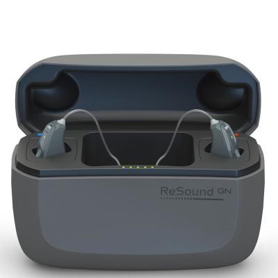 Ventajas de los audífonos recargables