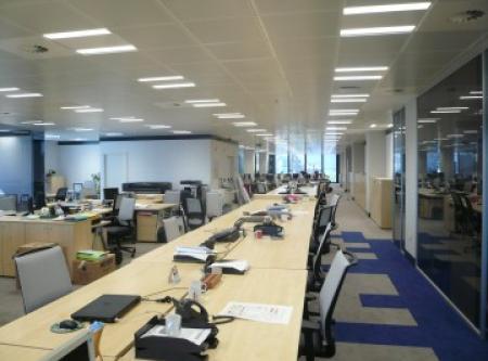 Nuevas Oficinas Vips
