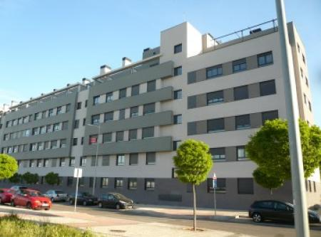 Edificio de Viviendas Alcalá
