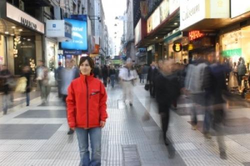 Viaje Vuelta al Mundo: Buenos Aires querido.