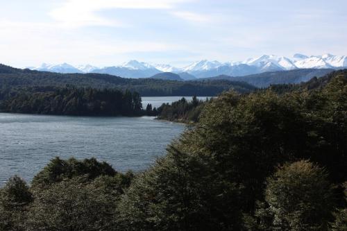 Viaje Vuelta al Mundo: San Carlos de Bariloche.