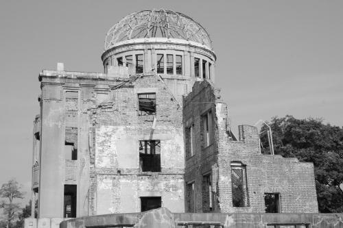 Viaje Vuelta al Mundo: Hiroshima.