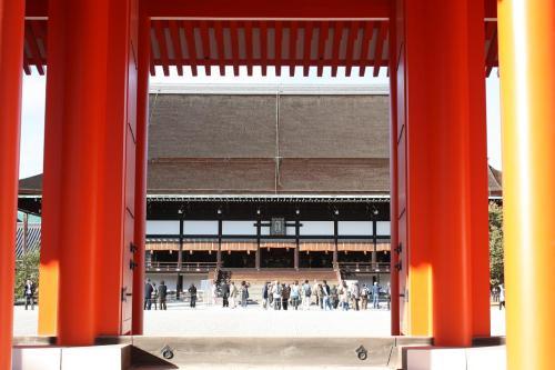 Viaje Vuelta al Mundo: Kioto Imperial.