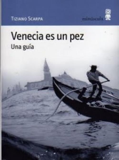 Venecia es un pez...