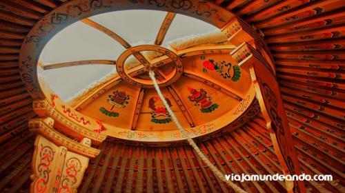 Destino_Madanpur: Primeros días en Ulán Bator