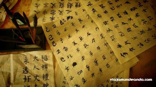 Destino_Madanpur: La inerte espera, China